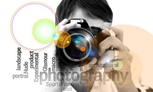course in photography